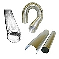 Dryer Vent Hose and Tubing