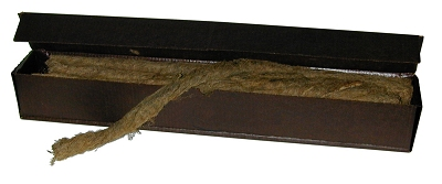 "Brown Oakum 27"" Cut, 5 lbs/Box"