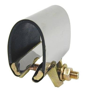 1 2 x 3 pipe repair clamp imp. Black Bedroom Furniture Sets. Home Design Ideas
