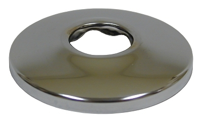 3/8 OD Shallow CP Escutcheon