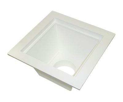 PVC Floor Sink