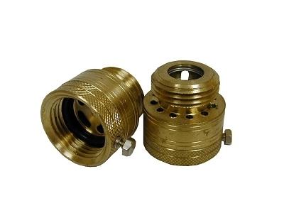 Brass Back Flow Preventer