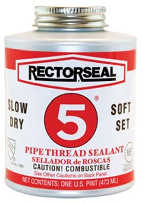 Rectorseal #5 - 1 pt