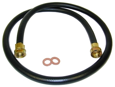 3/8 x 6' Washing Machine Hose