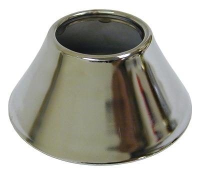 1 1 2 Od Deep Bell Escutcheon